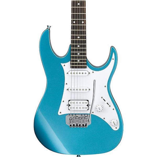 Ibanez GIO series GRX40Z Electric Guitar Metallic Light Blue #1 image