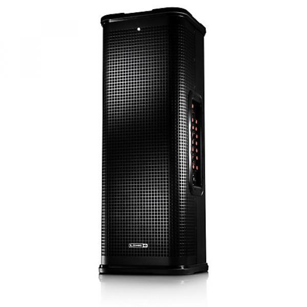 Line 6 StageSource L3T Powered Speaker Black #1 image