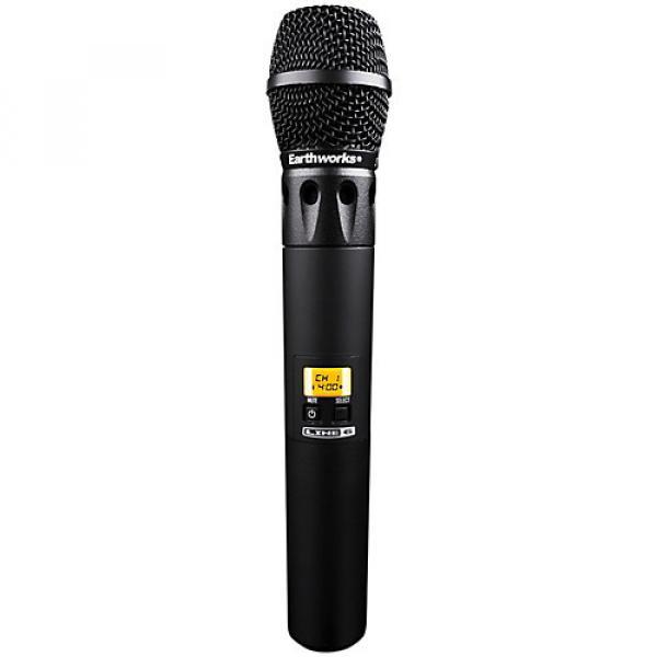 Line 6 V75-40V Digital Wireless Microphone w/ Earthworks WL40V Capsule #1 image