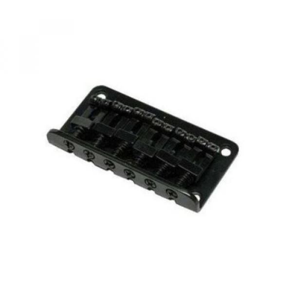 Squier by Fender Bullet Strat Beginner Electric Guitar Black Hardtail Bridge #1 image