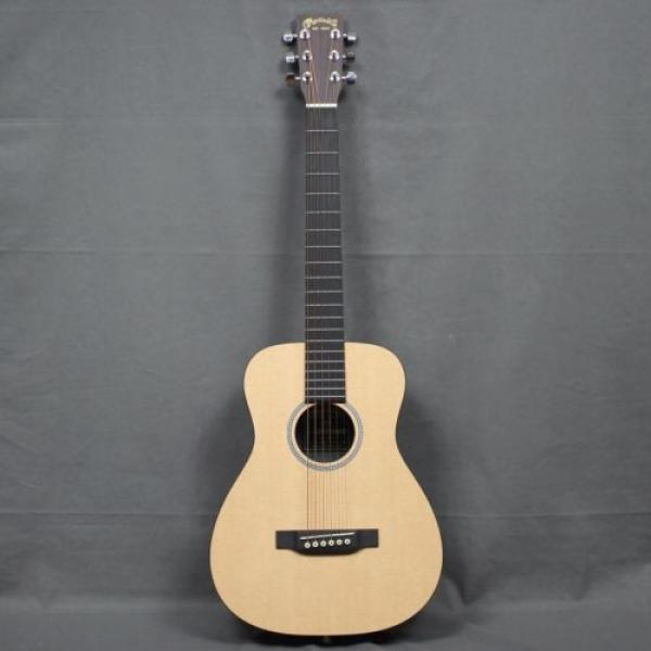 NEW Martin LXM Little Martin Acoustic Guitar - FREE SHIP #1 image